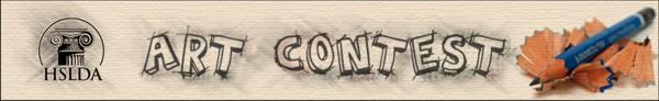 art contest hslda