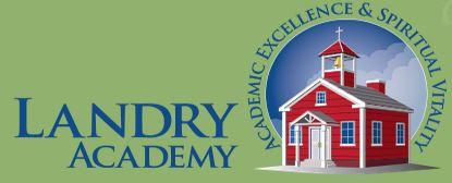 landry logo