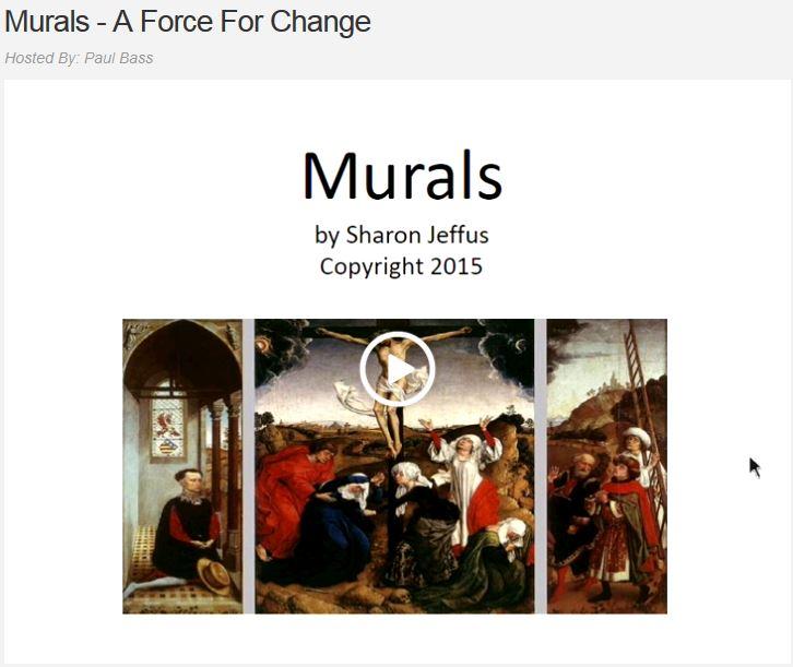 murals mp3 snip